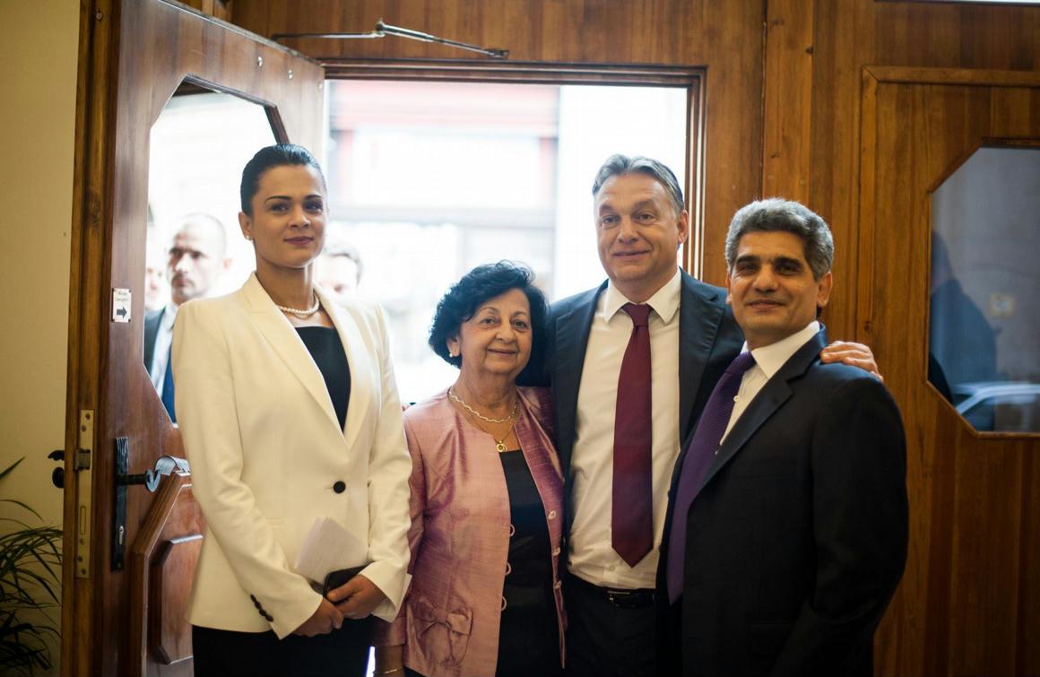 A kormány kifizeti a roma önkormányzat CSALÁS miatt keletkezett adósságának nagyobbik részét