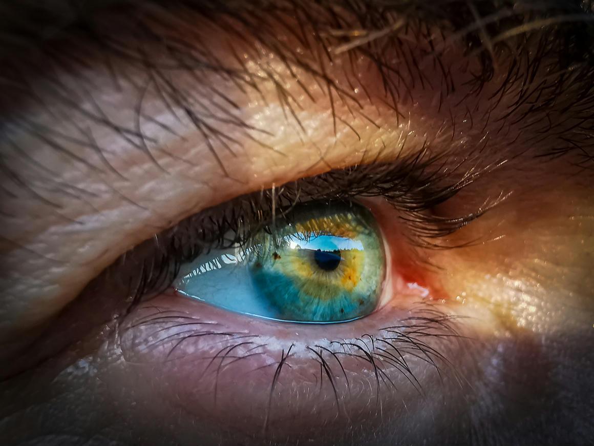 Hogyan fog tesztelni a látás