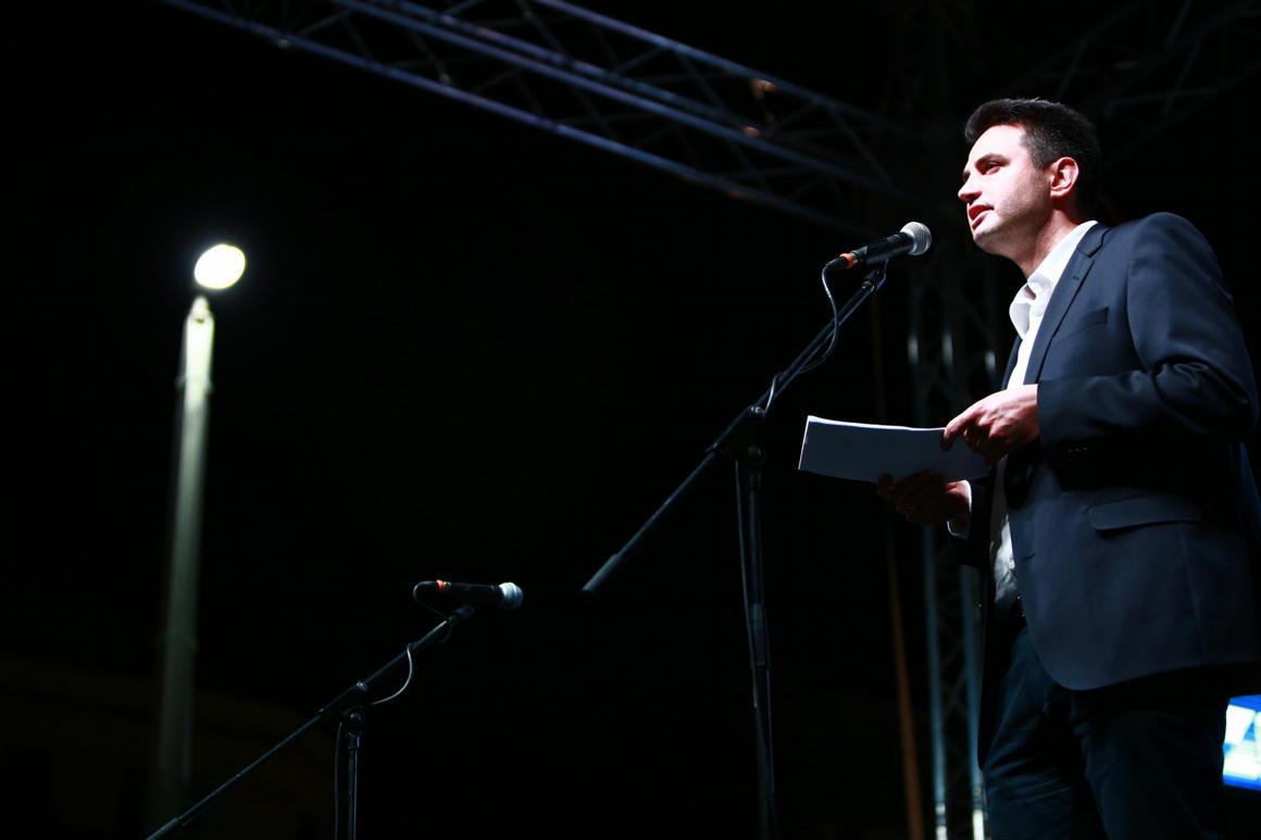 Márki-Zay Péter: 200 kilométerre a fővárostól nem kívánom szervezni az ellenzéket