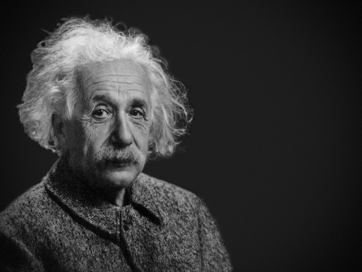 343 millió forintot fizettek egy kézzel írt Einstein-levélért – Qubit