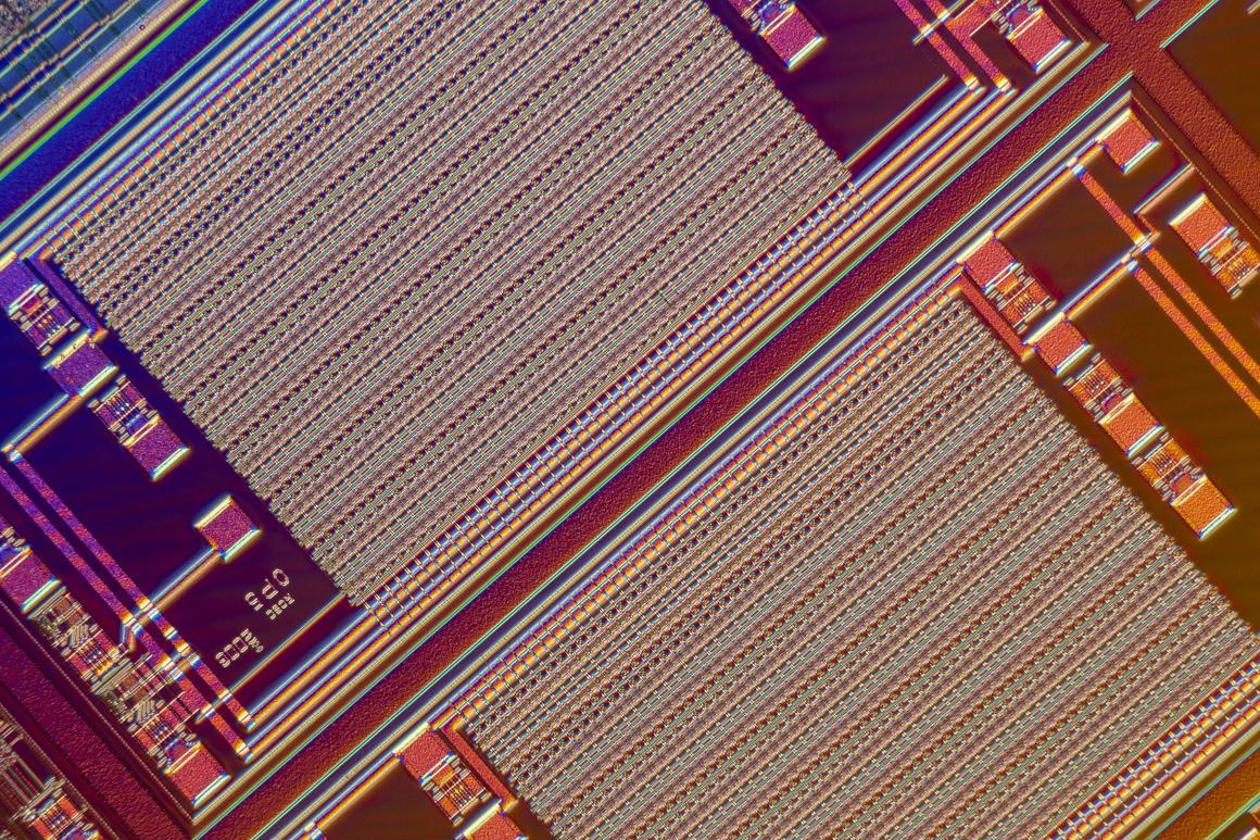 Az IBM összerakta a világ első 2 nanométeres chipjét