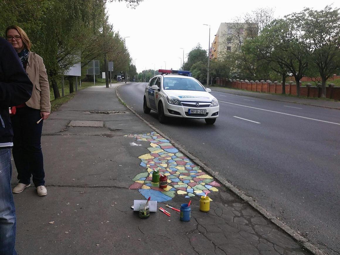 Magyar Kétfarkú Kutya Párt