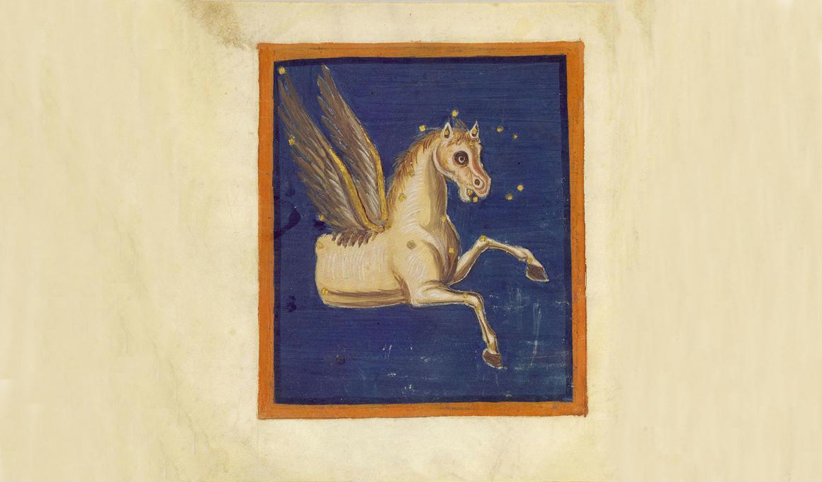 A Pegasus sok mindenre képes, mégis elbújhat névadója, Pégaszosz mögött – Qubit