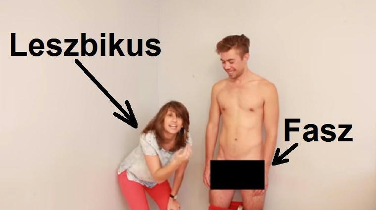 kövér férfiak nagy pénisz kemény strapon pornó