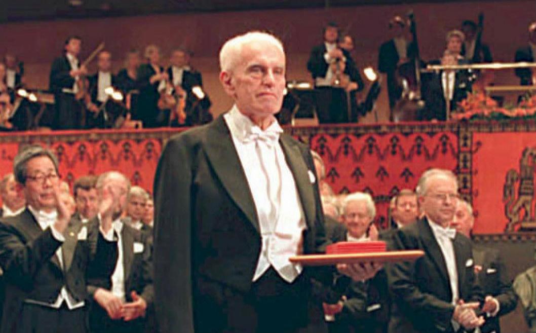 Harsányi János Nobel-díja bebizonyította, hogy a játék komoly dolog