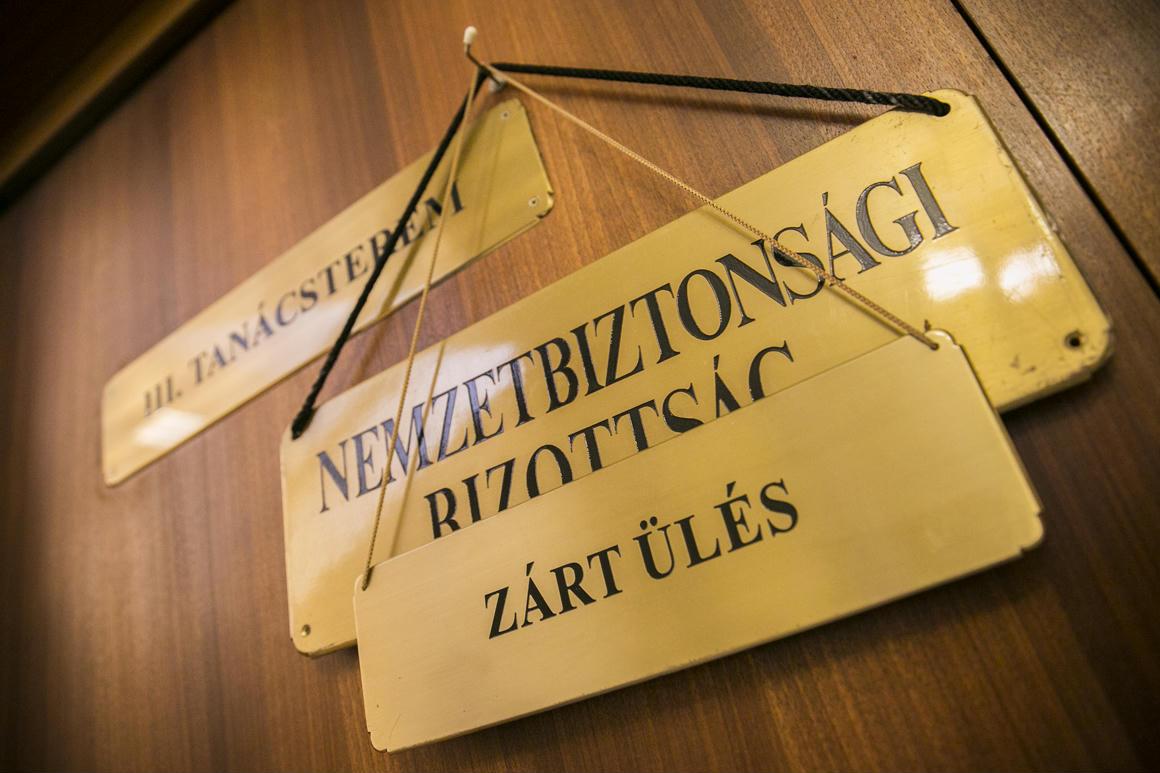 Nem jelentek meg a fideszes tagok, ezért nem ülésezhetett a nemzetbiztonsági bizottság Fudan-ügyben