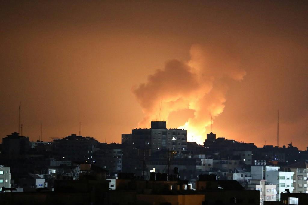 Katonákkal fékezné meg az izraeli kormány a lincseléseket – 444