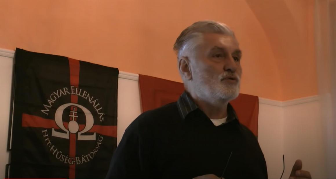 Gulyás szerint nem kell feltétlenül azonosulni a kitüntetett Raffay Ernő minden mondatával