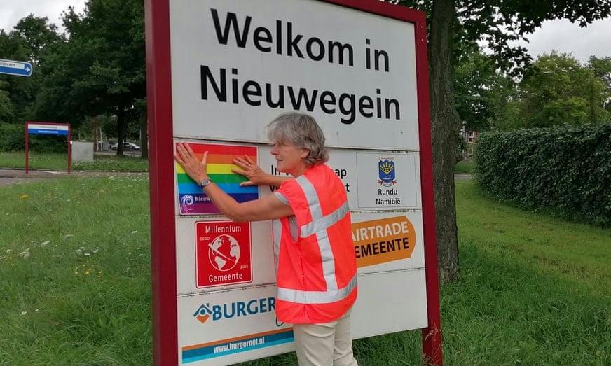 """Egy holland város megszakítja kapcsolatait a """"melegmentes övezetté"""" nyilvánított lengyel testvérvár…"""