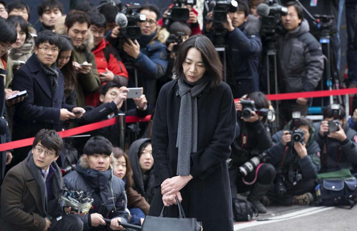 cec1debcbb95 5 millió forintnyi kártérítést ítéltek meg a koreai stewardesseknek ...