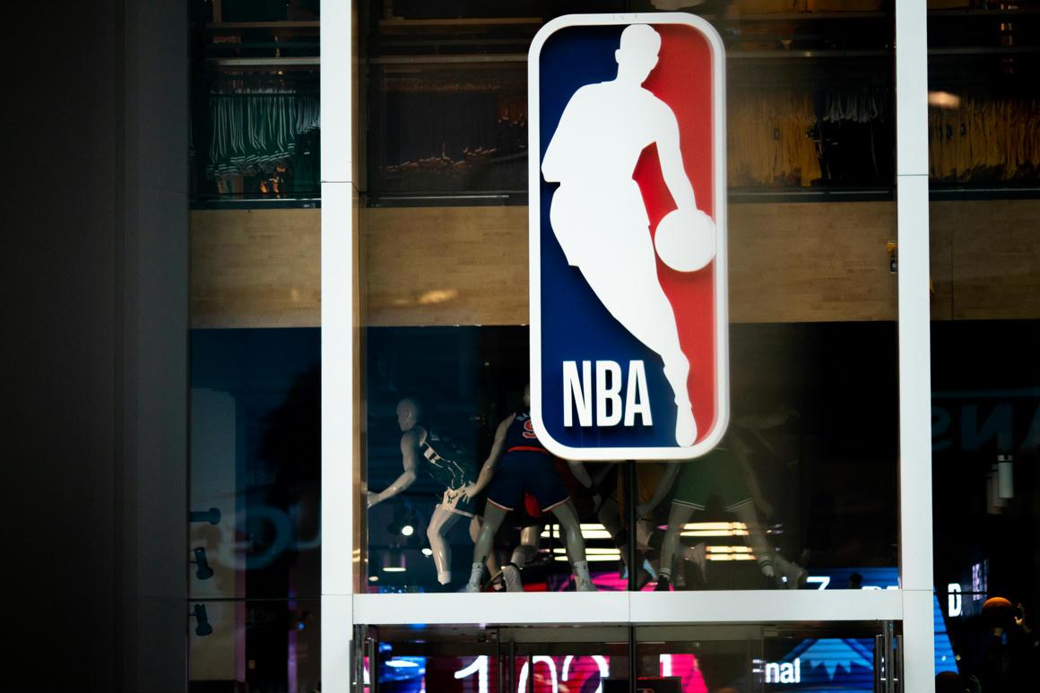 Nem teszteli a következő szezonban az NBA, hogy füveztek-e a játékosok - 444