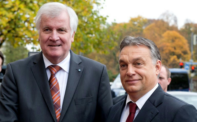 Horst Seehofer: A szélsőjobboldali terror fenyegetése a legnagyobb veszély Németországban