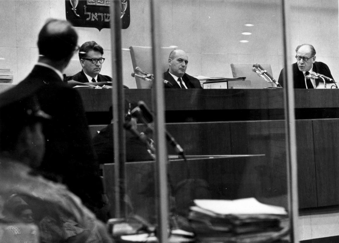Az Eichmann-per és a Szabad Európa Rádió – Forrás.