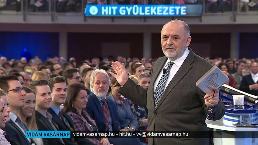 Németh Sándor Isten színe előtt is felmondta Orbán Viktor tízparancsolatját