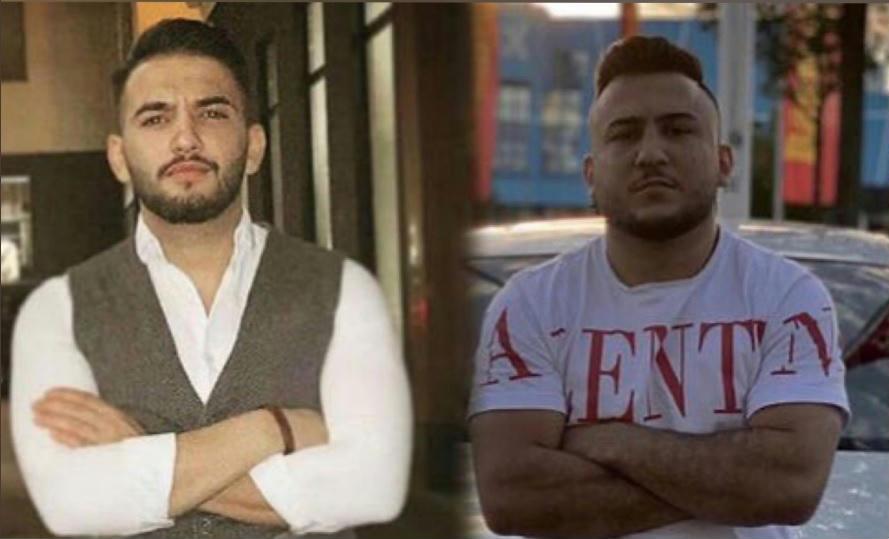 Két török származású férfi menekített ki egy sebesült rendőrt a bécsi lövöldözés közben