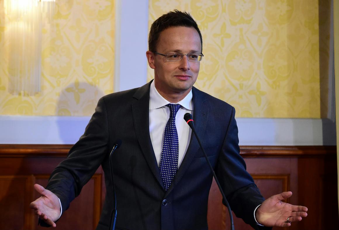 Szijjártó: Ha rendszerszintű lenne a korrupció, Magyarország nem tudott volna ilyen adatokat produkálni az elmúlt 8 évben