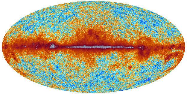 A Big Bounce lenne az új Big Bang?