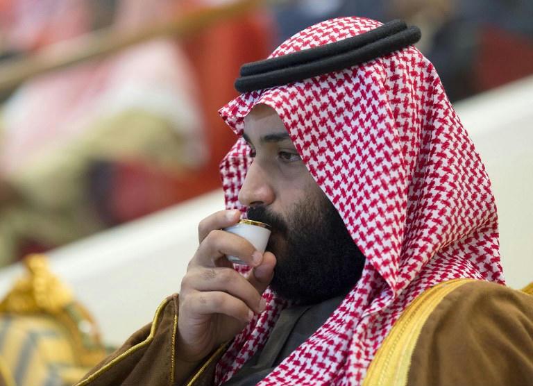 külföldön élők Szaúd-Arábiában