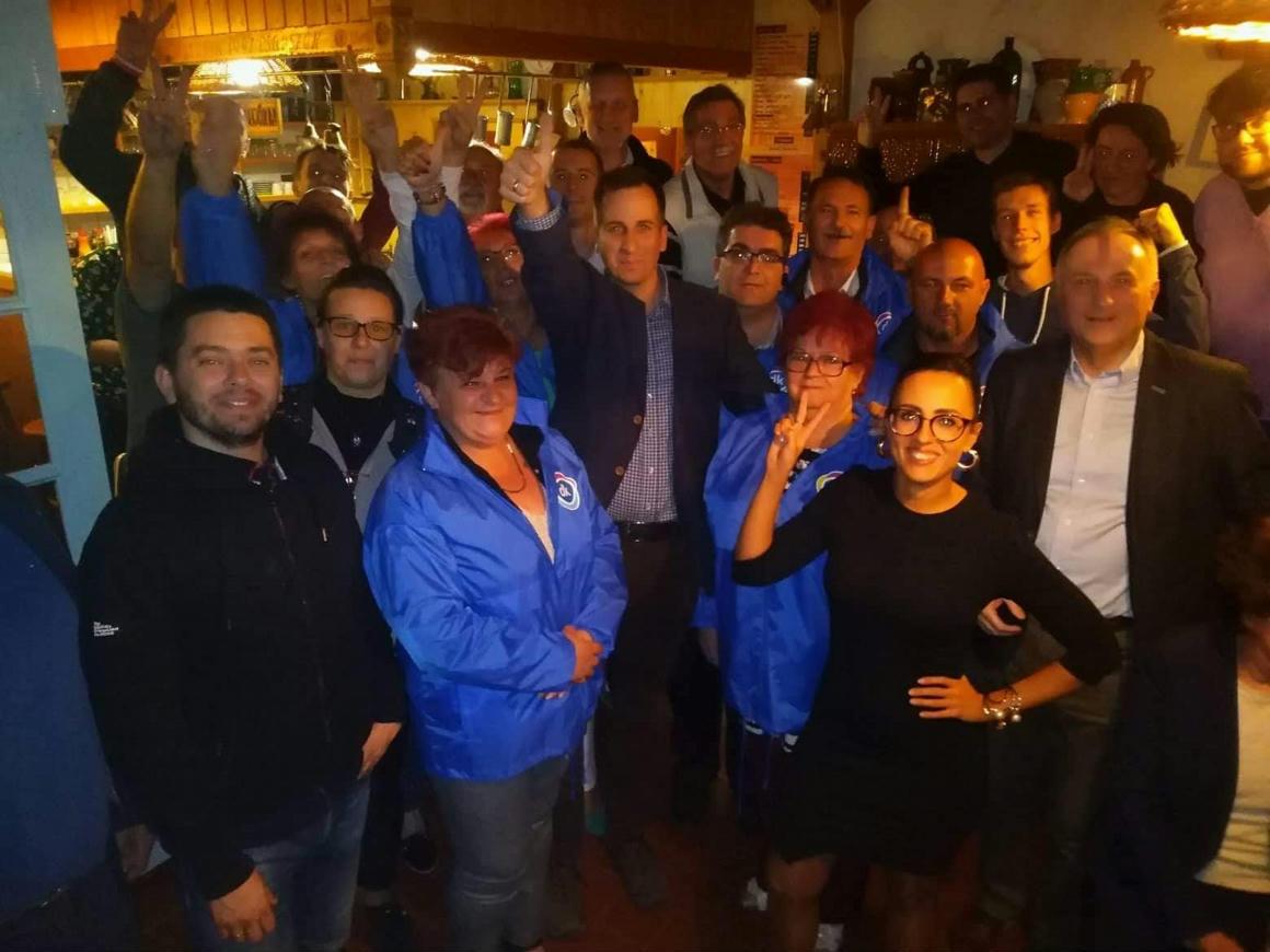 Friss hírek: Az összbaloldali László Győző győzelme miatt nincs meg a Fidesz abszolút többsége az önkormányzati testületben.
