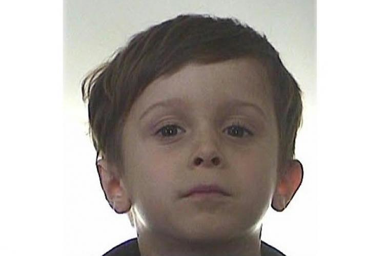 Kilencéves kisfiút keresnek a fővárosi rendőrök