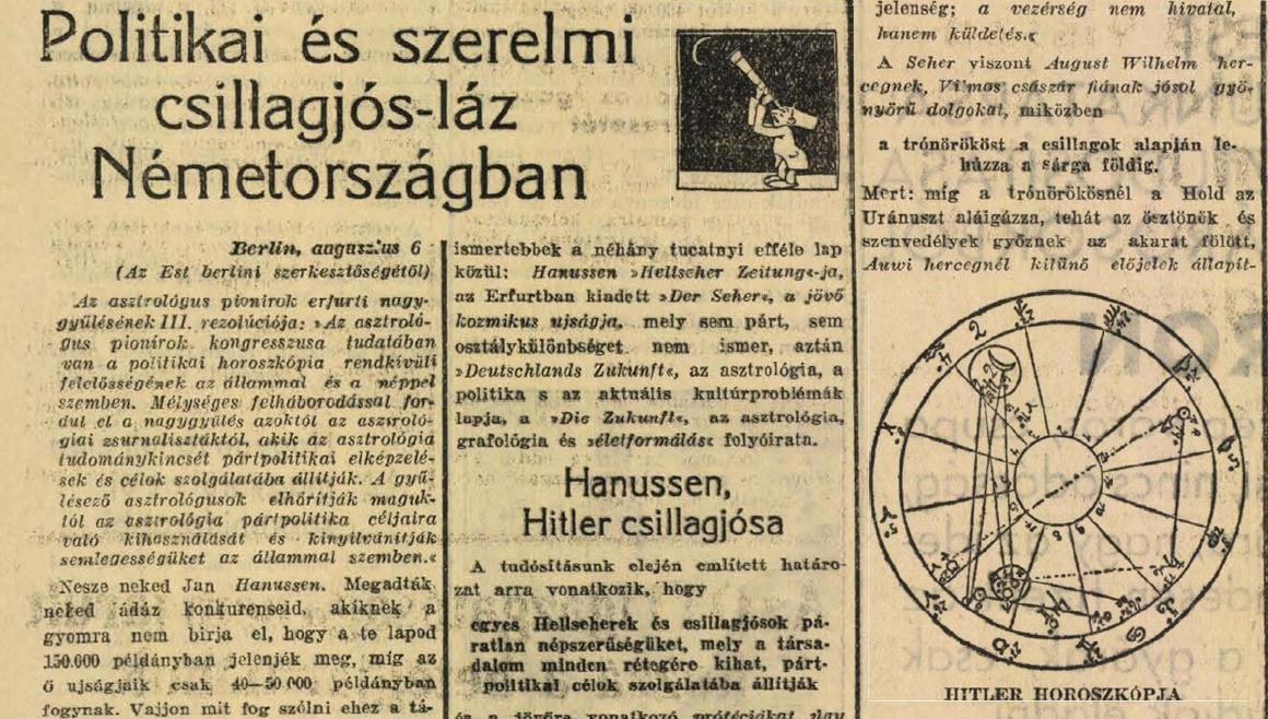 1932-ben is volt uborkaszezon, de még milyen!