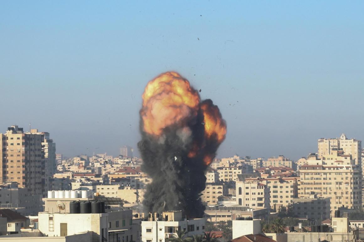 Szándékosan verhette át az izraeli hadsereg a világsajtót a gázai invázió hírével – 444