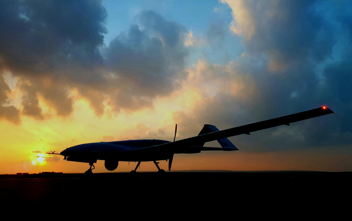 Fukuyama szerint elérkezett a drónok kora, és ez megváltoztathatja a hadviselést – 444