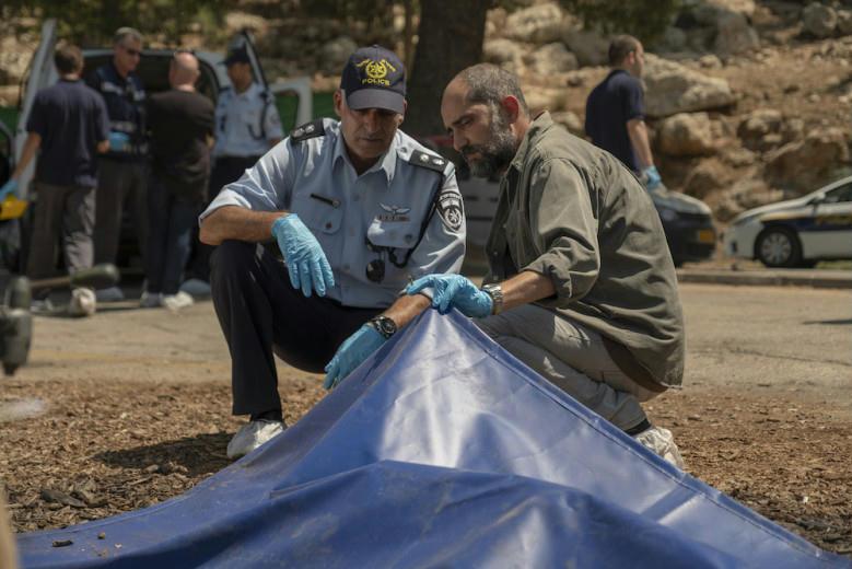 Öt év után tépett fel sebeket az élve elégetett palesztin fiú esete