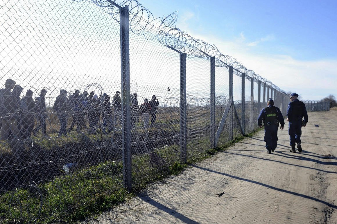 Magyarországon normává vált a bevándorlás elutasítása