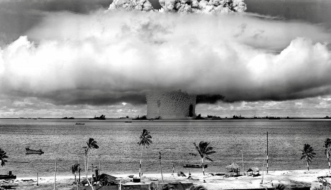 Nukleáris jövőkép