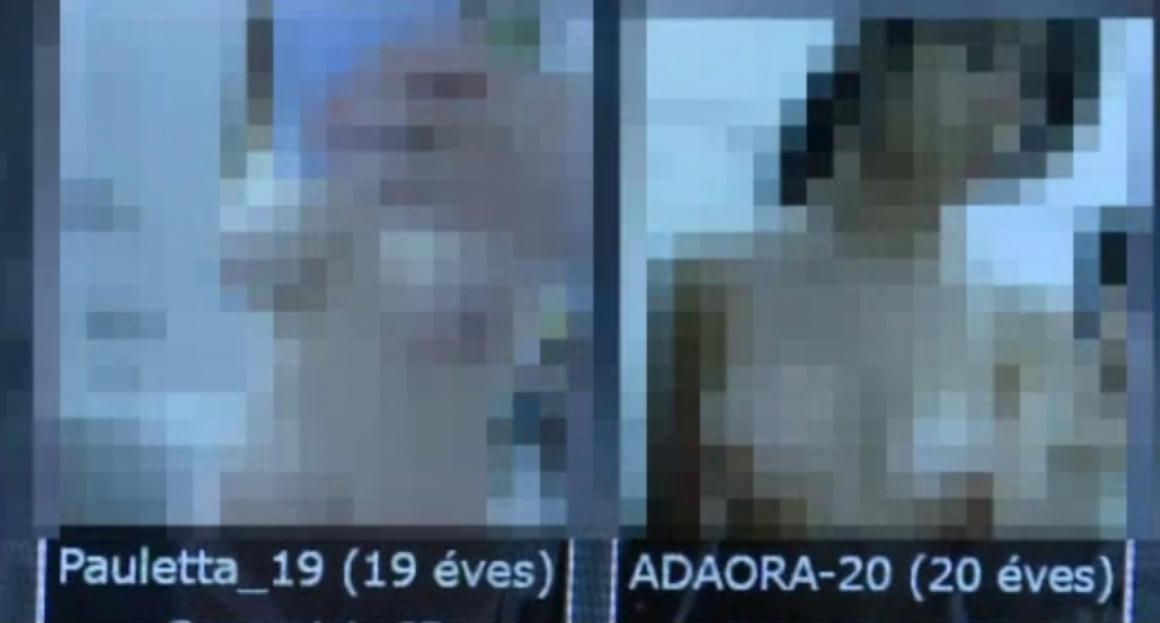 Elkaptak a videó szexről