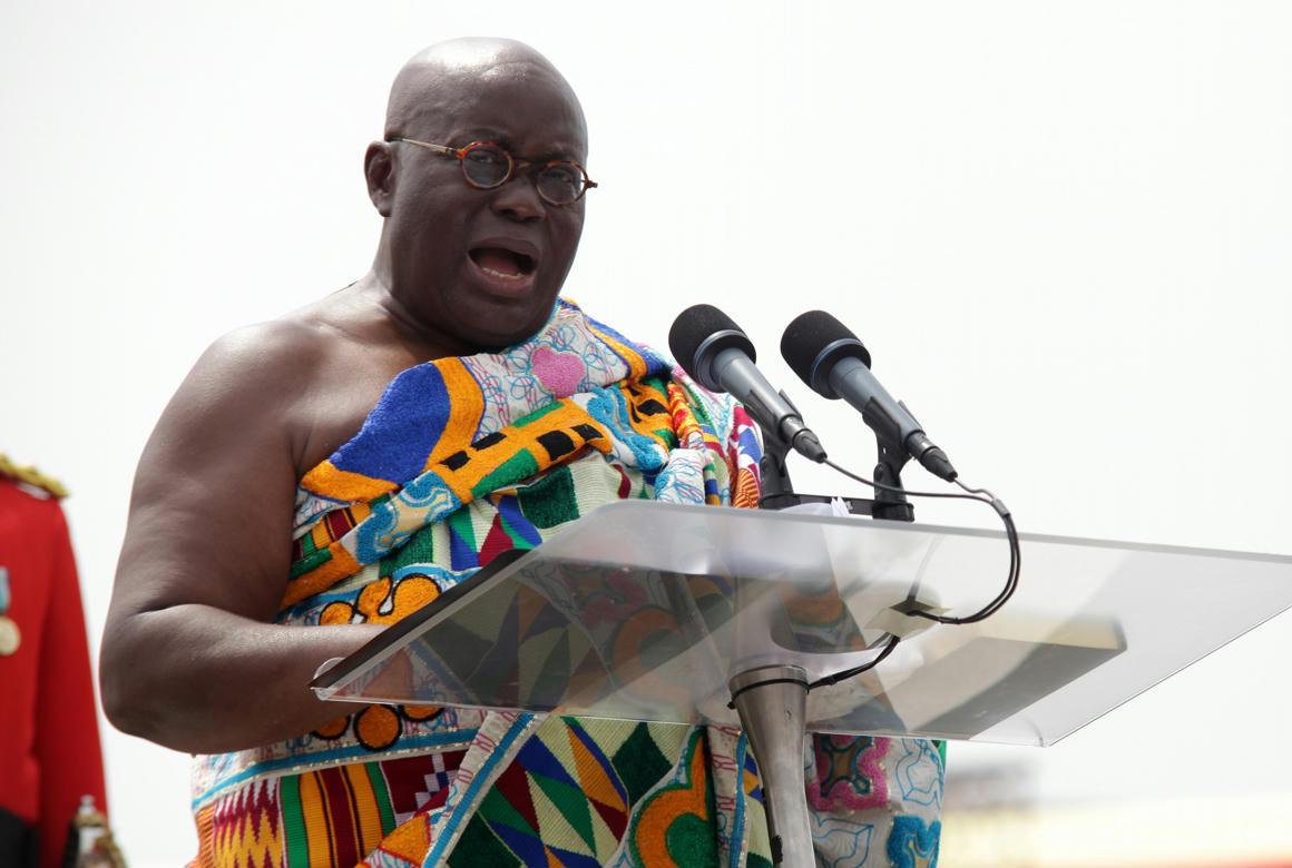 Internetes társkereső Ghána