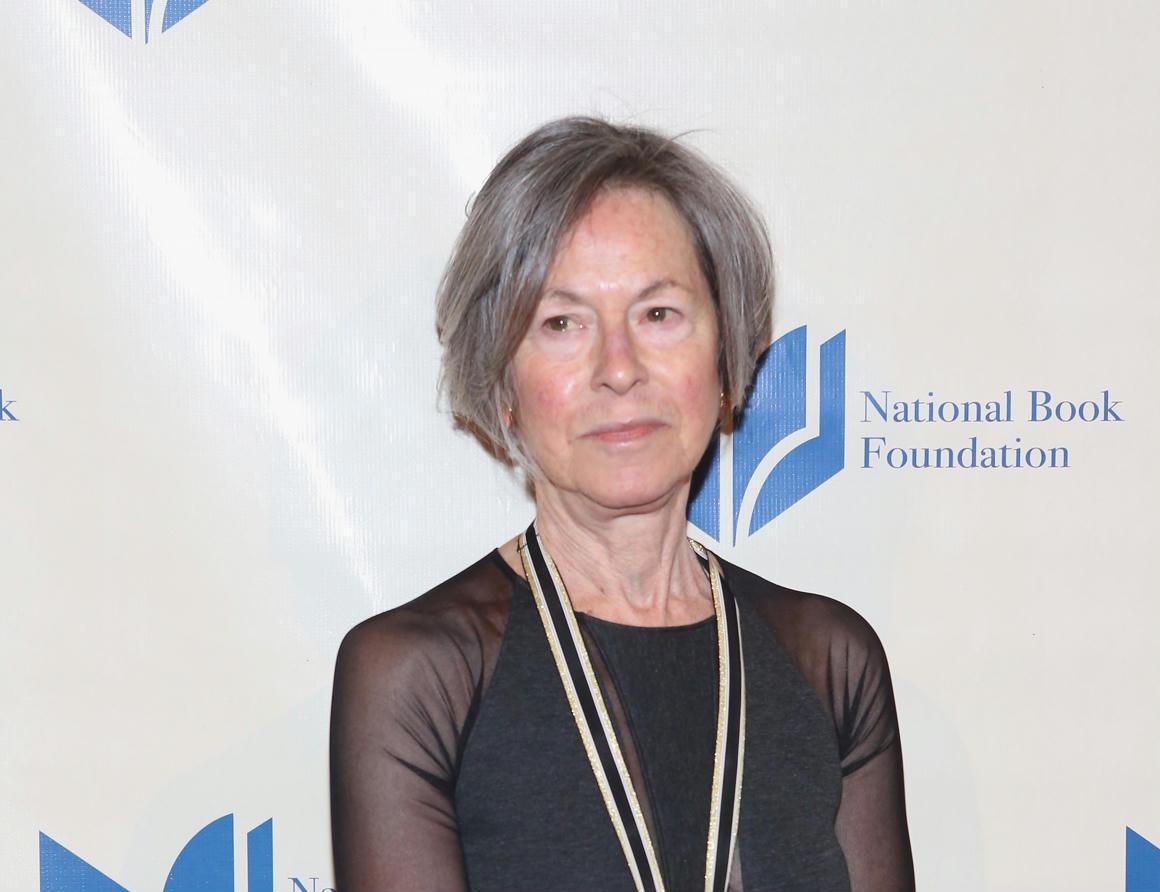 Louise Glück nyerte az irodalmi Nobel-díjat – 444