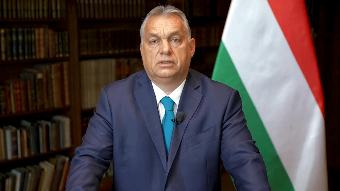 Orbán: Készen állunk arra, hogy mindent megtegyünk, hogy megmentsük Európát az ilyen támadássorozatoktól