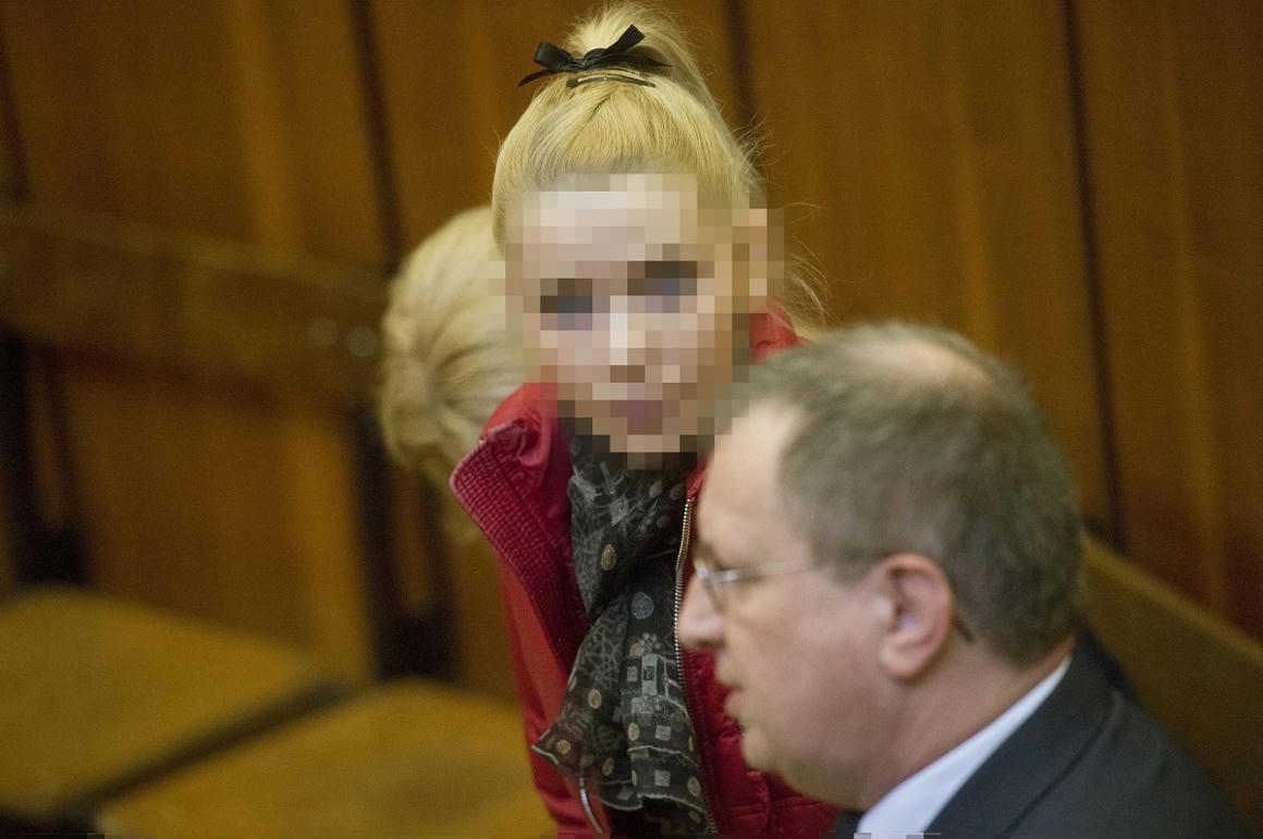 Jövő hónapban szabadul Eva Rezesova