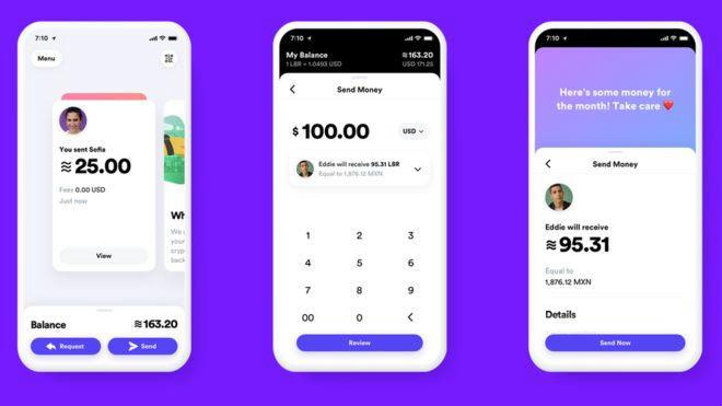 Jövőre jöhet a Facebook saját pénze, a Libra