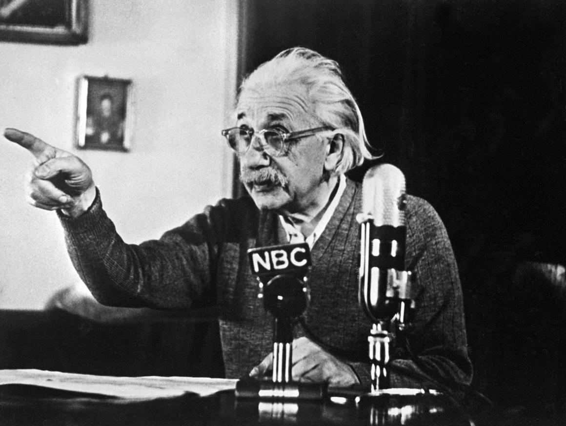 Először hoztak létre fényből anyagot Einstein híres egyenlete alapján – Qubit