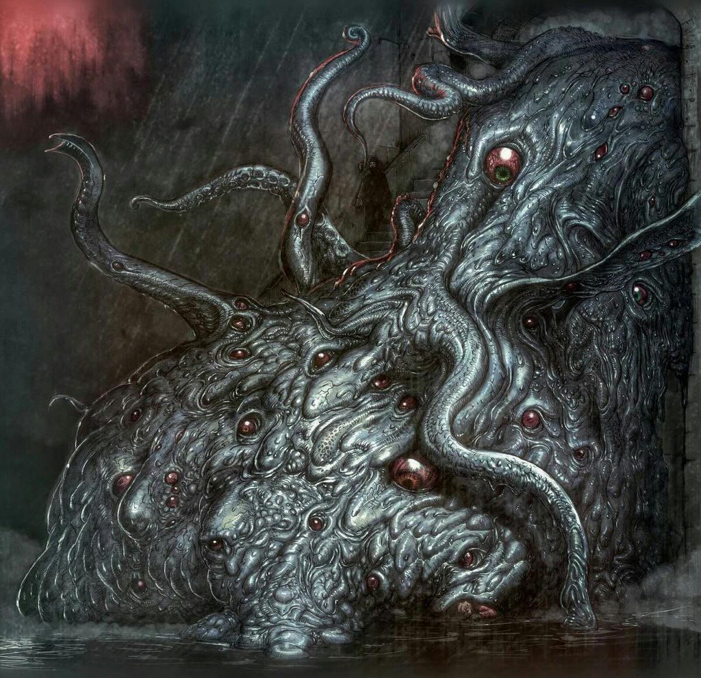 130 éve született H. P. Lovecraft, a Cthulhu-mítosz megteremtője