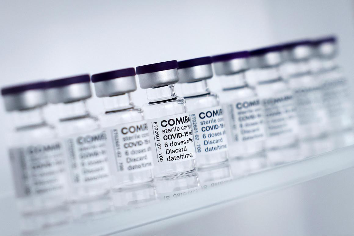 Küszöbön áll a gyógyszeripar és az oltásról lemaradó országok nagy összecsapása – 444