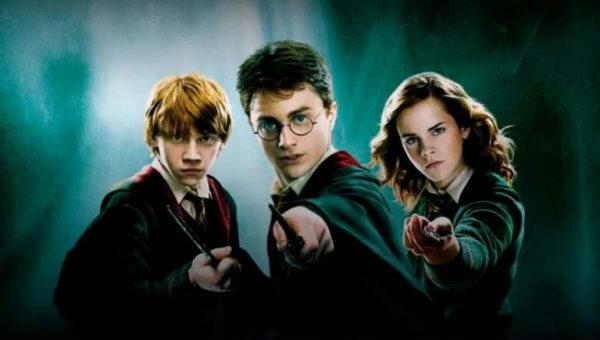 Harry Potter-sorozatot gyárthat a HBO Max