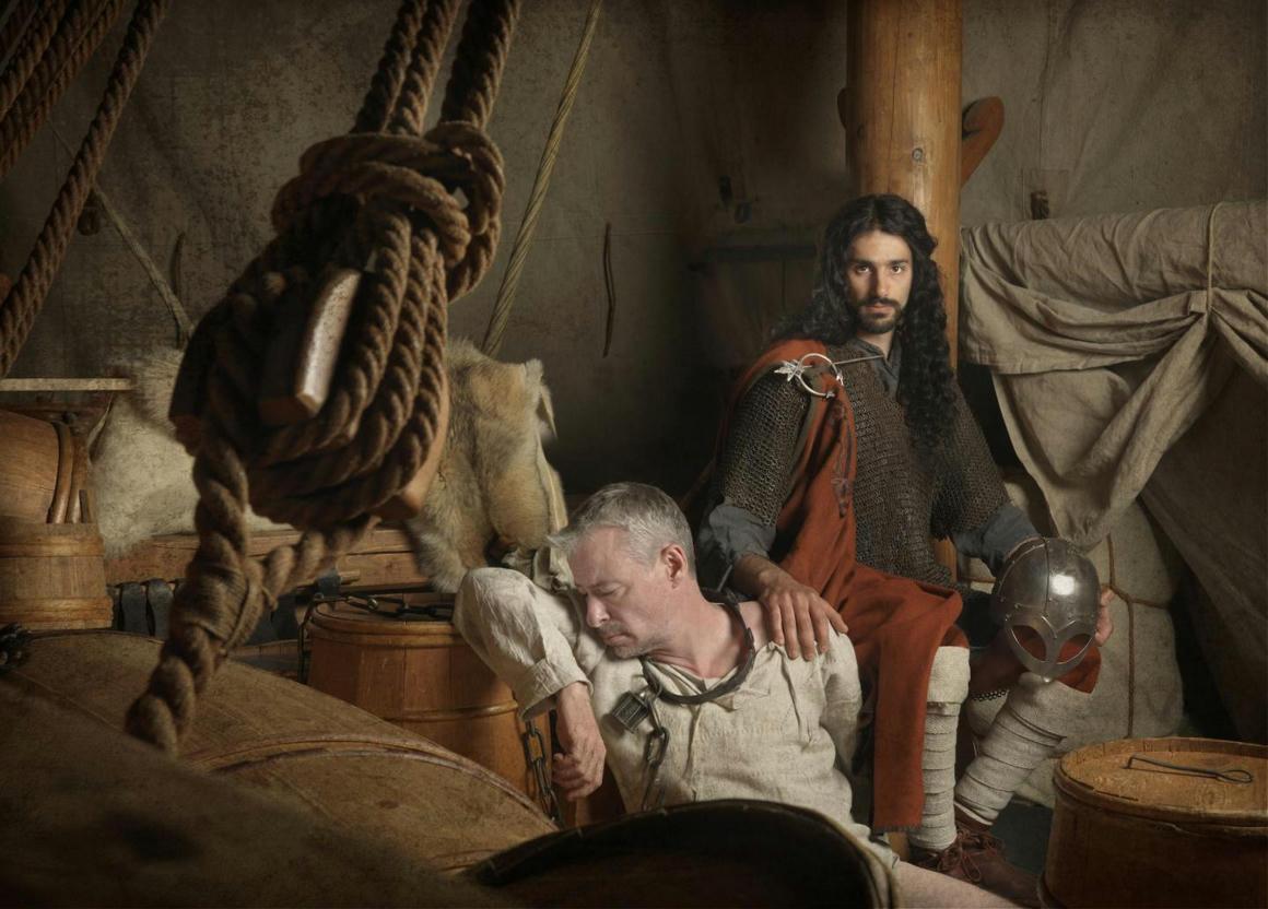 Hogy kerültek a vikingek a mai Spanyolországba, és mit műveltek ott? – Qubit