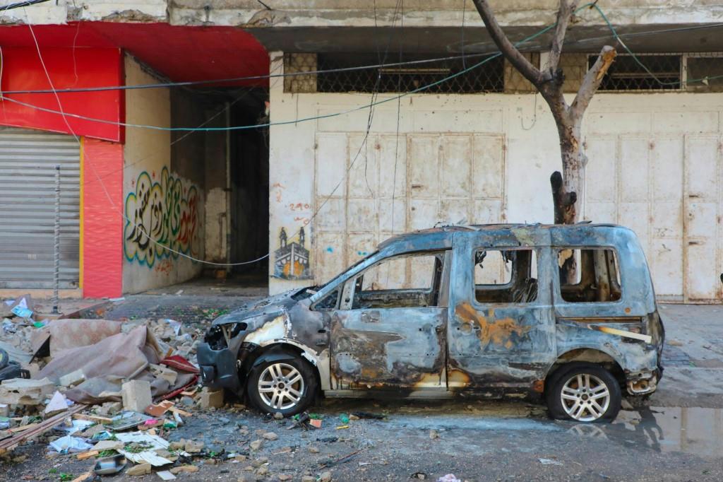 Gázai konfliktus: az arabok elkezdtek tűzszünetről beszélni – 444