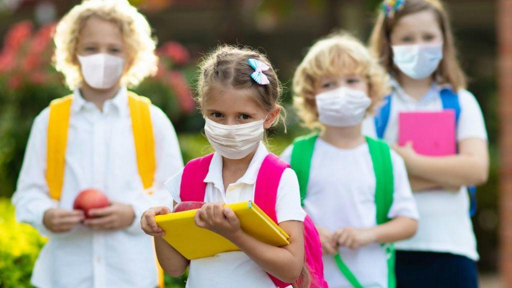 Mennyire veszélyes az iskolakezdés a járvány idején?