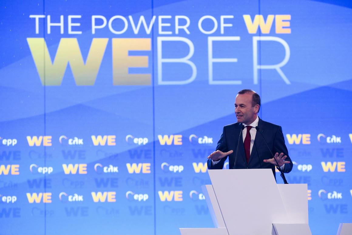 Új forgatókönyvvel állt elő a Fidesz eltávolítására az Európai Néppárt