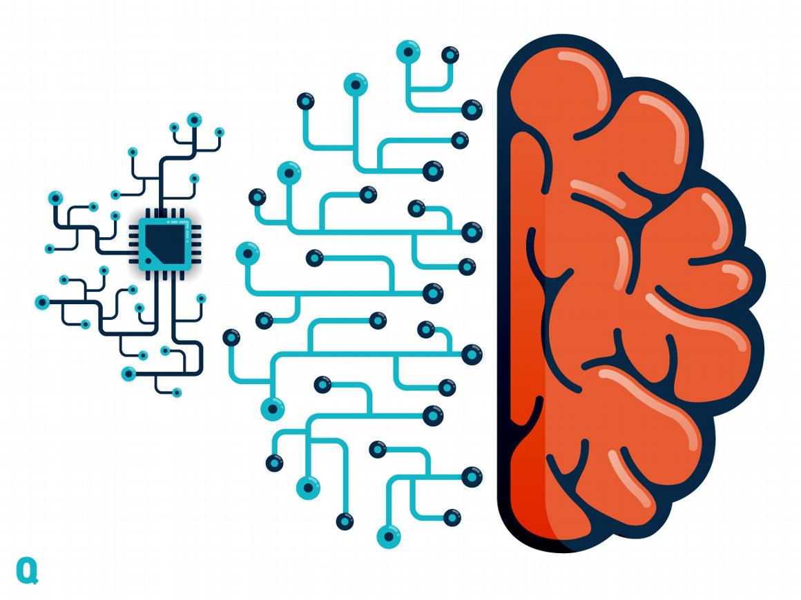 Hol a határa az emberi agy befogadóképességnek? – Qubit