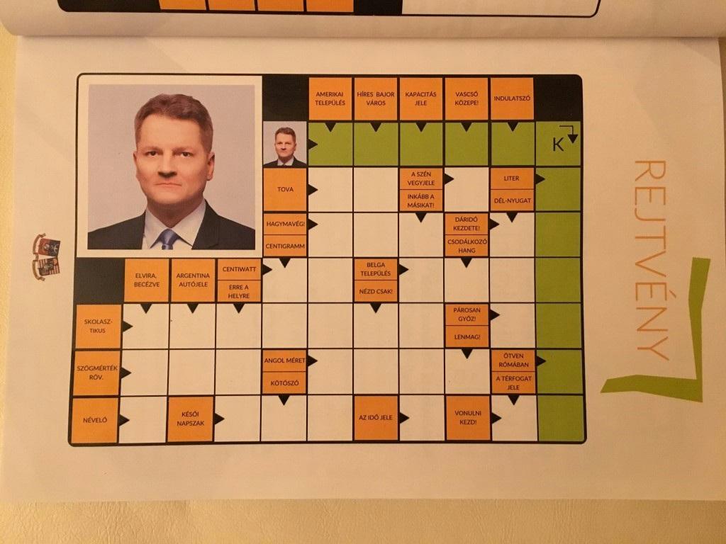 Friss hírek: Pestszentlőrinc-Pestszentimre önkormányzata gyakorlatilag kiadott egy full fideszes kampányanyagot, amiben mindenhol vastagon szedték a fideszes országgyűlési képviselő nevét.