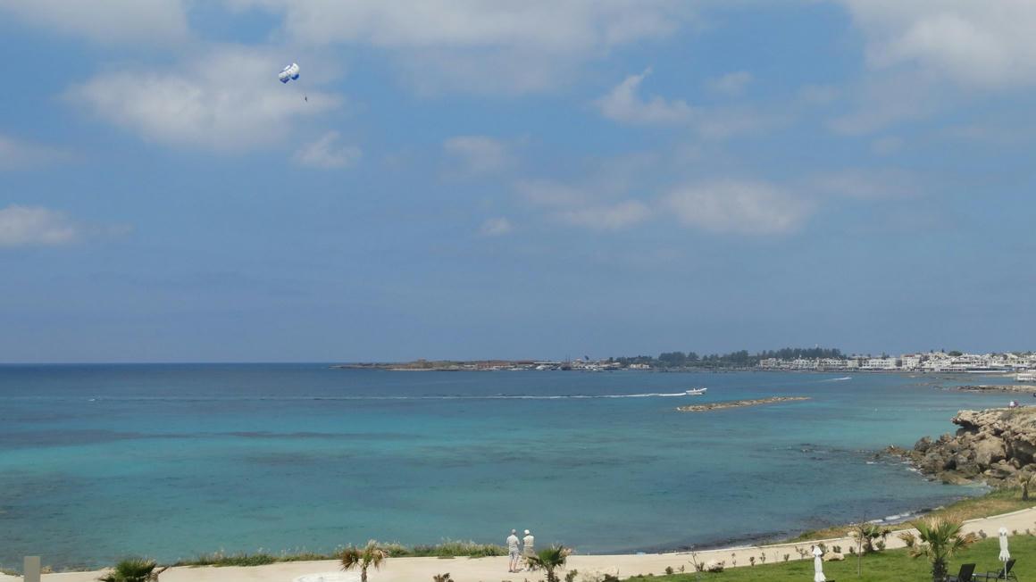 Ciprus, Pafosz