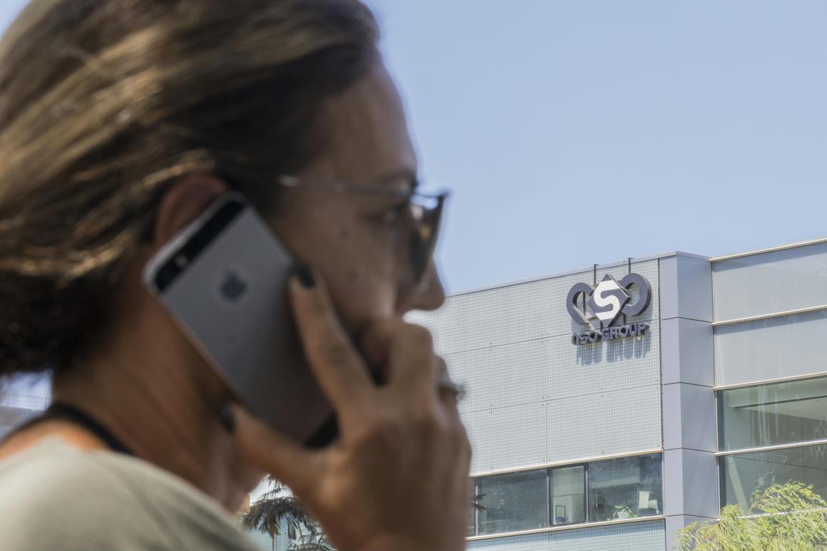 Ha a Pegasus a telefonodon van, az többé már nem a te telefonod – Qubit
