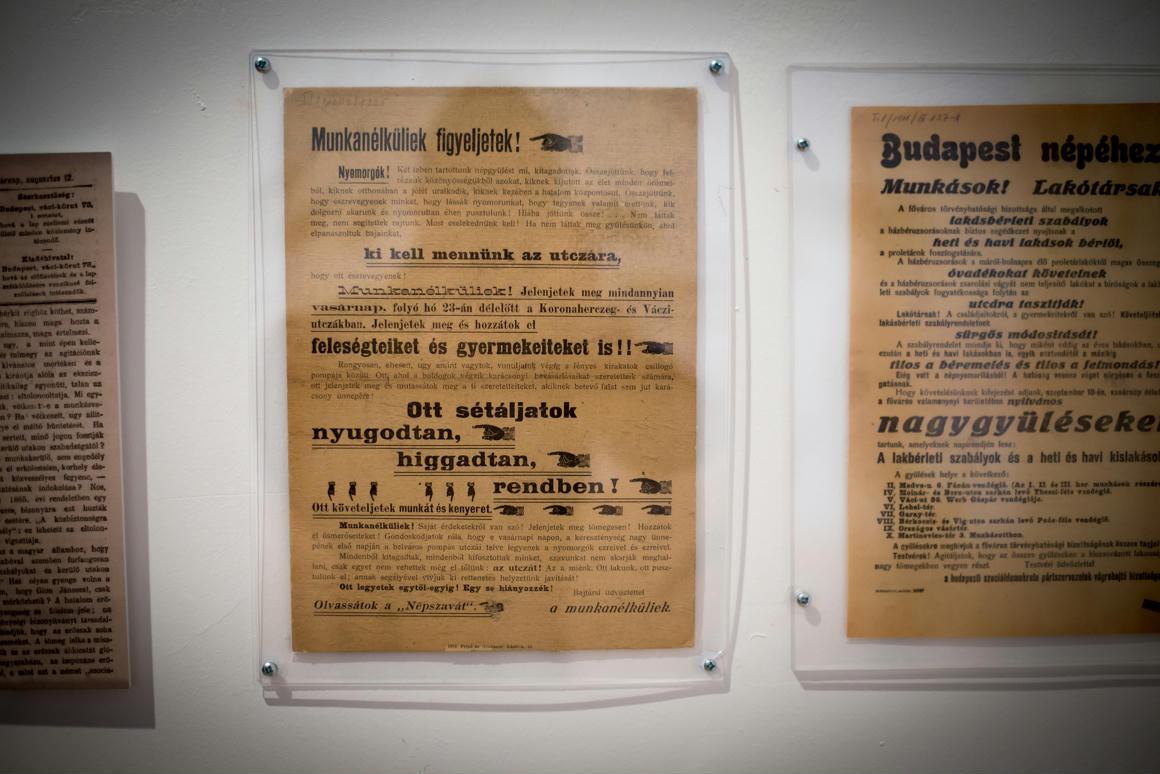 Budapestnek azt a történetét mutatják meg a Kassák Múzeumban, amit alig ismerhetsz