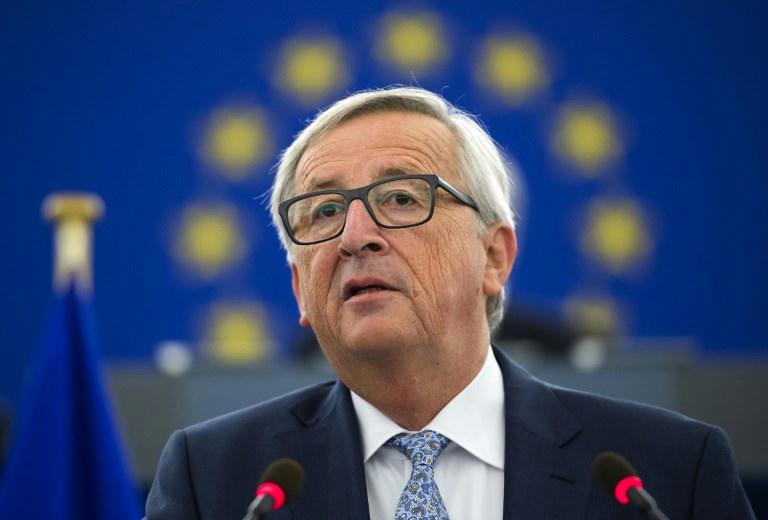 Juncker: Ne szakadjon ketté az EU, hanem ami van, abba mindenki lépjen bele